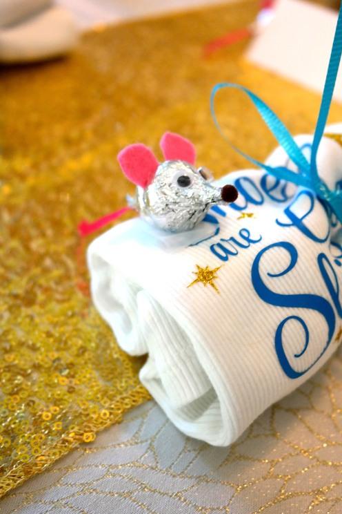 Mice from Cinderella